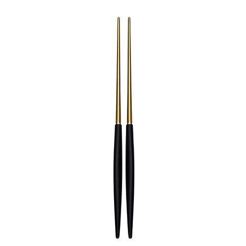 Eiffel Gold Chopsticks
