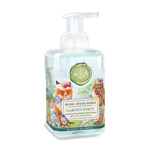 Garden Party Foaming Hand Soap
