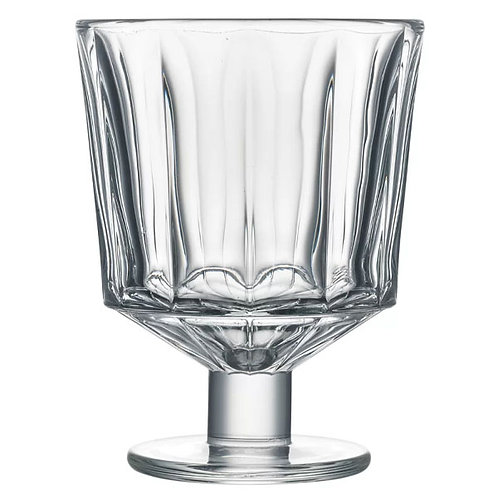 City Wine Glass