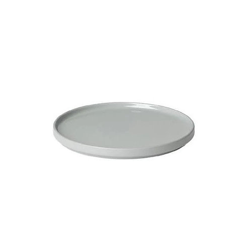 Pilar Medium Plate 8 Inch