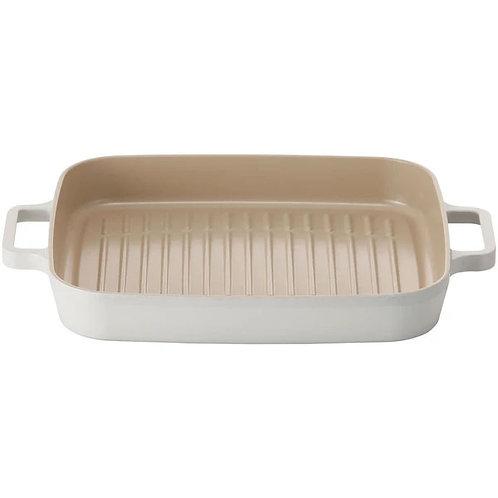 """FIKA 11"""" Rectangular Grill Pan"""