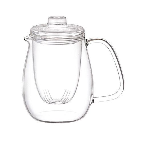 amuse l Shoppeamuse l Kinto Unitea Glass Teapot