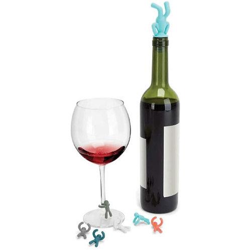 amuse | shoppeamuse | Umbra | Wine