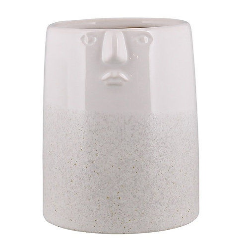 amuse l Shoppeamuse l Homart Jean Vase with Face