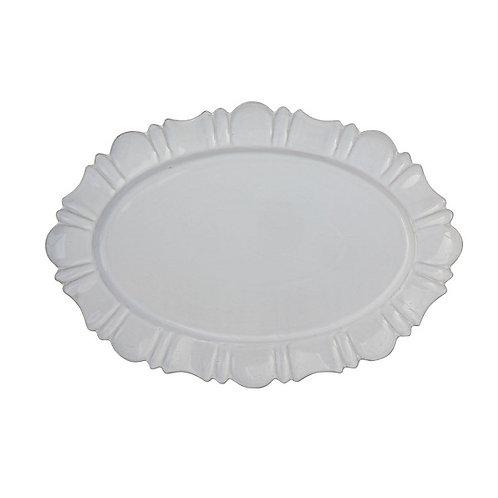 amuse l Shoppeamues l Creative Co Op Terra-Cotta Platter