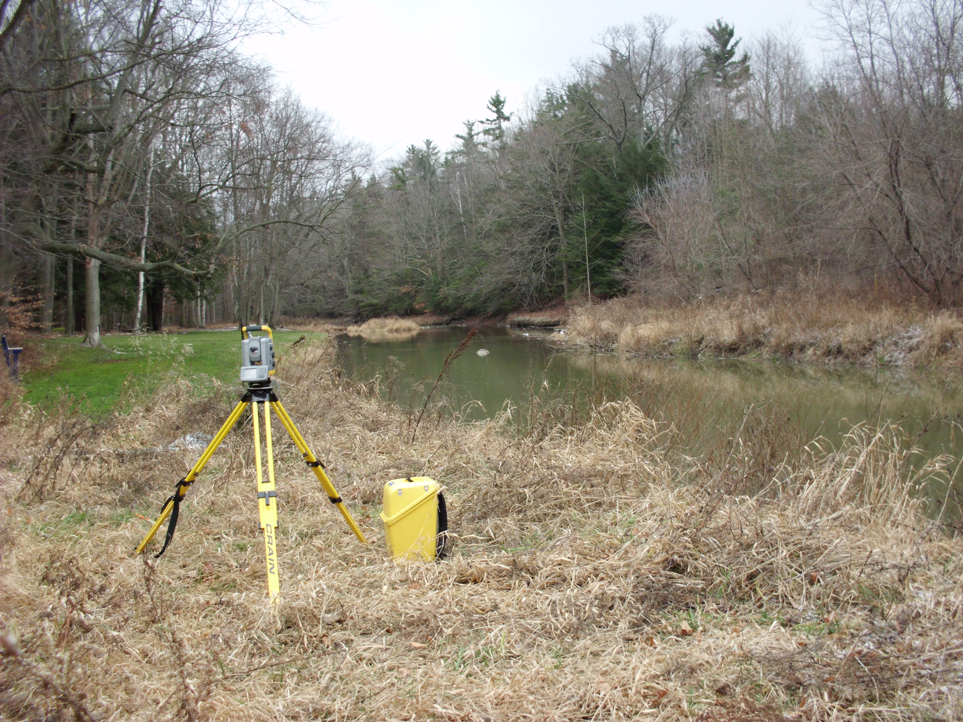 Well-reasoned Boundary Survey? Staking the Deed? What's the