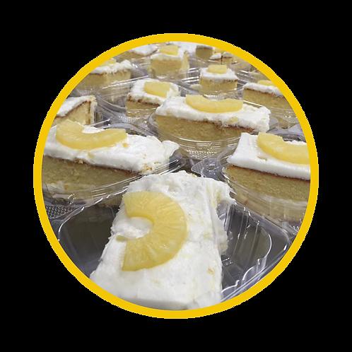 Pineapple Cream Supreme