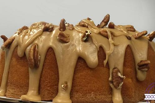 Caramel Crunch Babycake