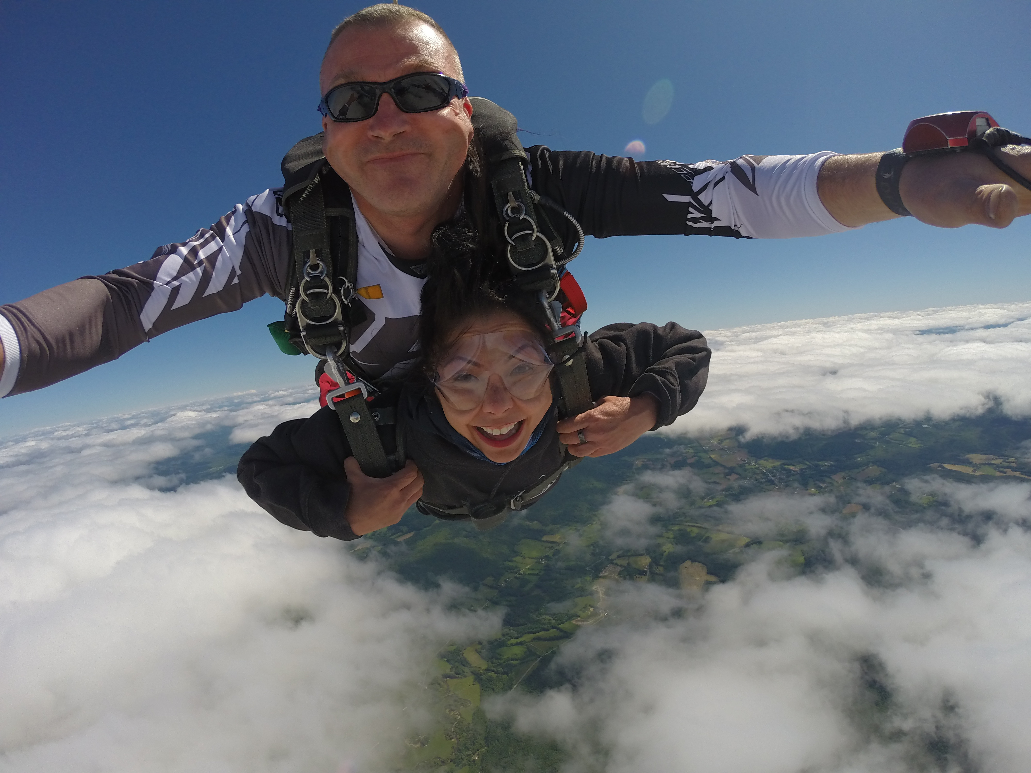 Tandem Skydive Deposit -$25 to hold date