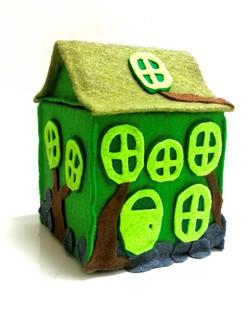 016.The Tree House.