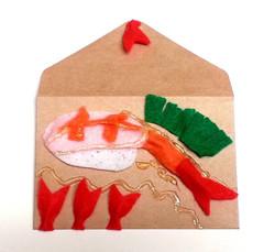030.Sweet Shrimp Order.