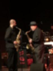 Captain Street Big Band