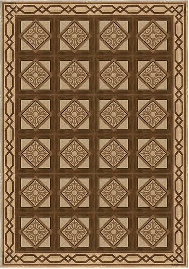 HF603559 American Style Pattern