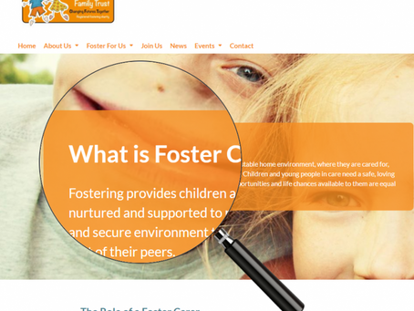 Member News from The CFT: Developments in Digital Accessibility