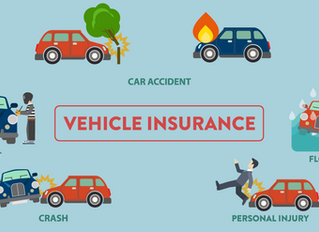 Vehicle Insurance 101 - Unlock the secrets to save!!!