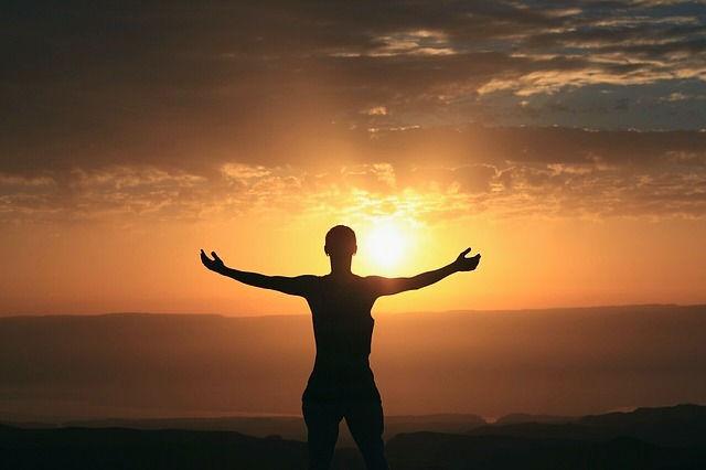 Spiritual Energy Work (20 Min)