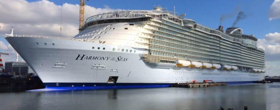 Spirit Heart Cruise - Harmony of the Seas - Royal Caribbean Cruise Line