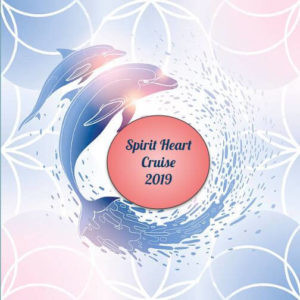 The Spirit Heart Cruise Sept 15th - 22nd 2019