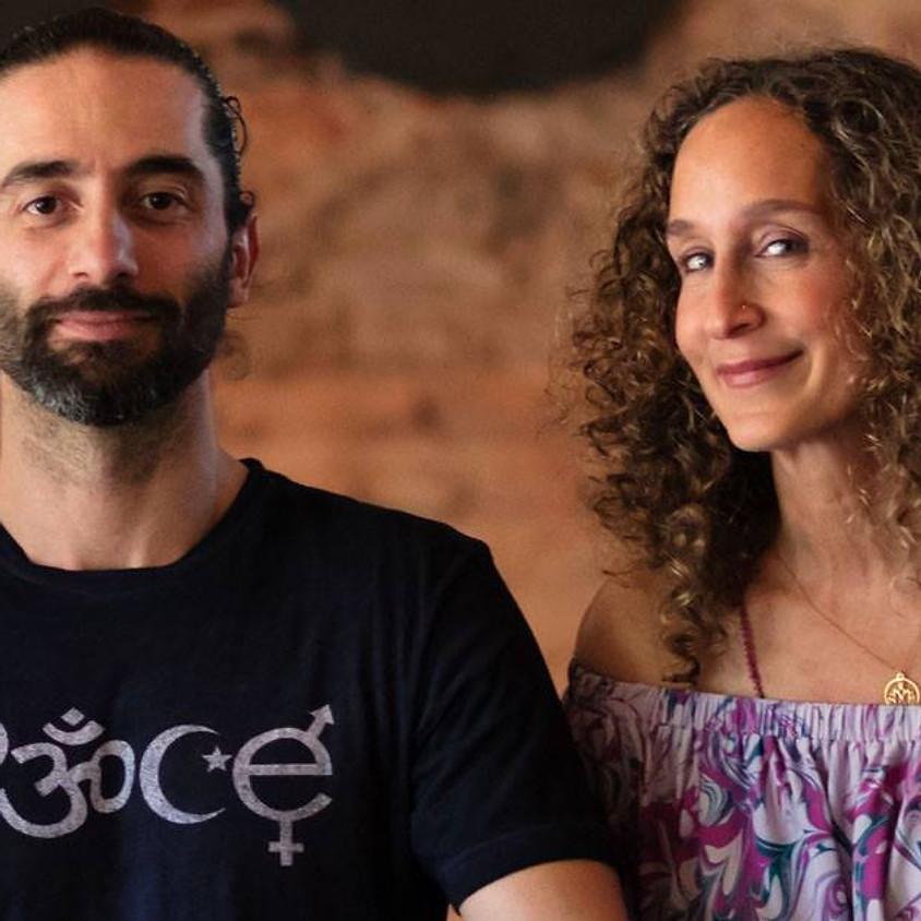 Ücretsiz Tanıtım Günü-200 Saat Yoga Uzmanlık Programı İzmir