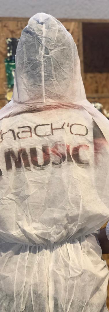 HACK'O MUSIC