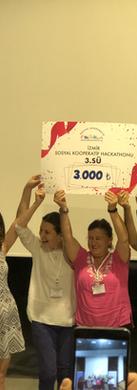 Sosyal Kooperatifçilik Hackathonu