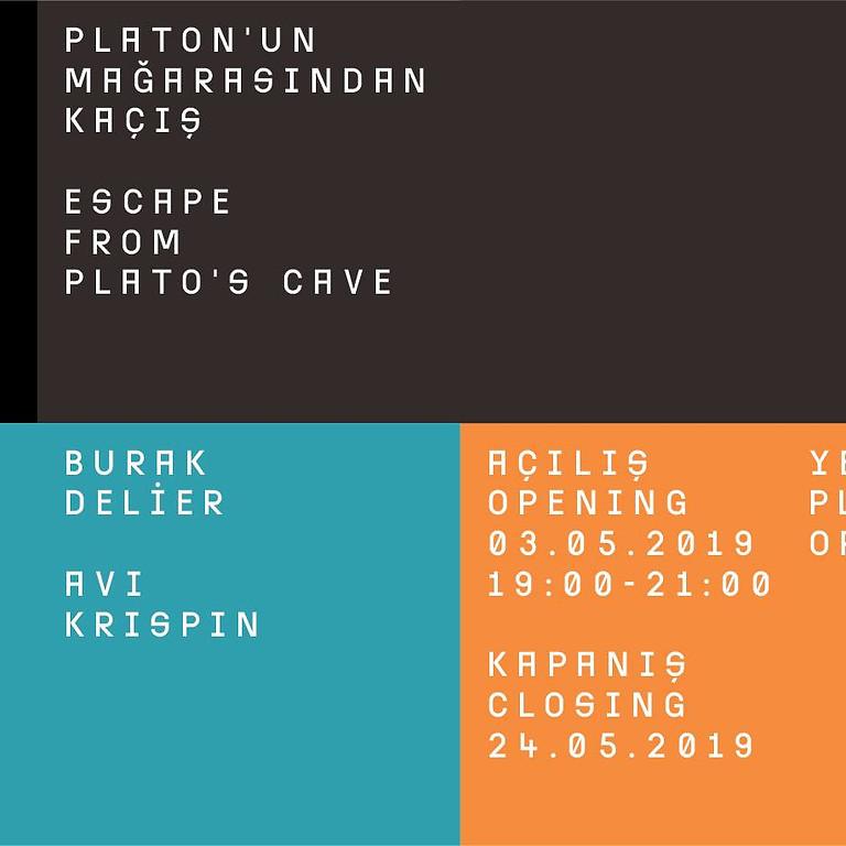 Platon'un Mağarasından Kaçış // Escape from Plato's Cave