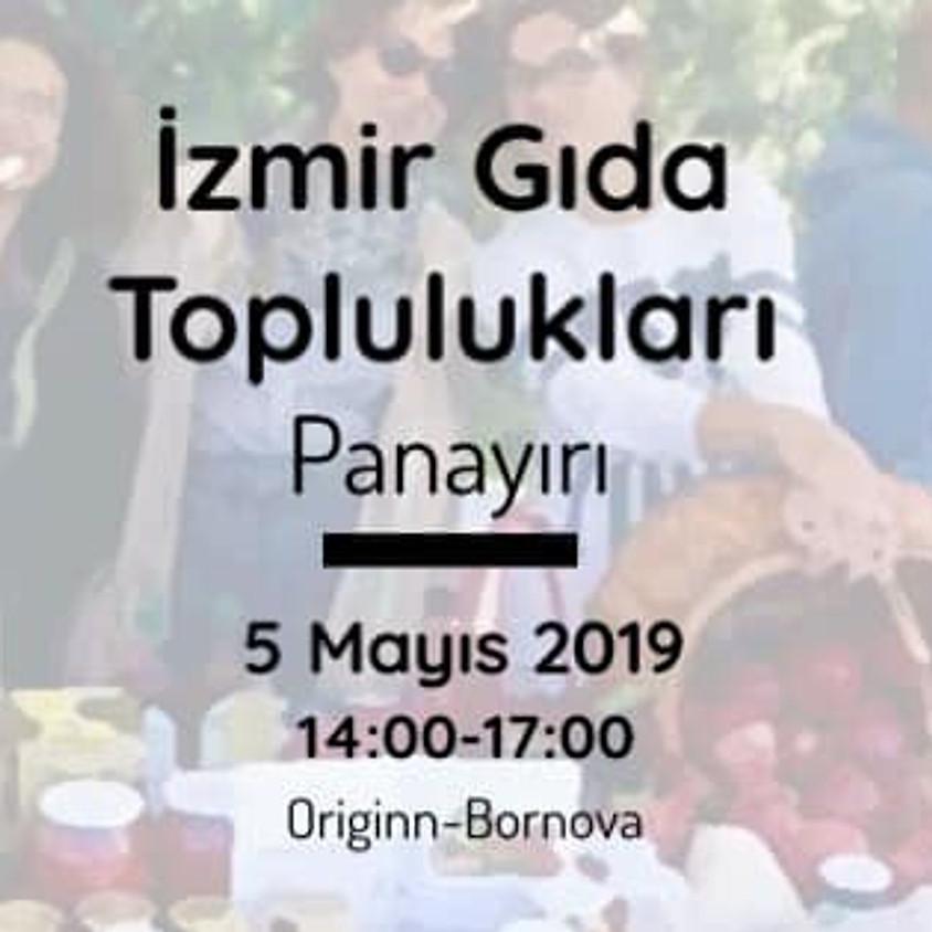 İzmir Gıda Toplulukları Panayırı