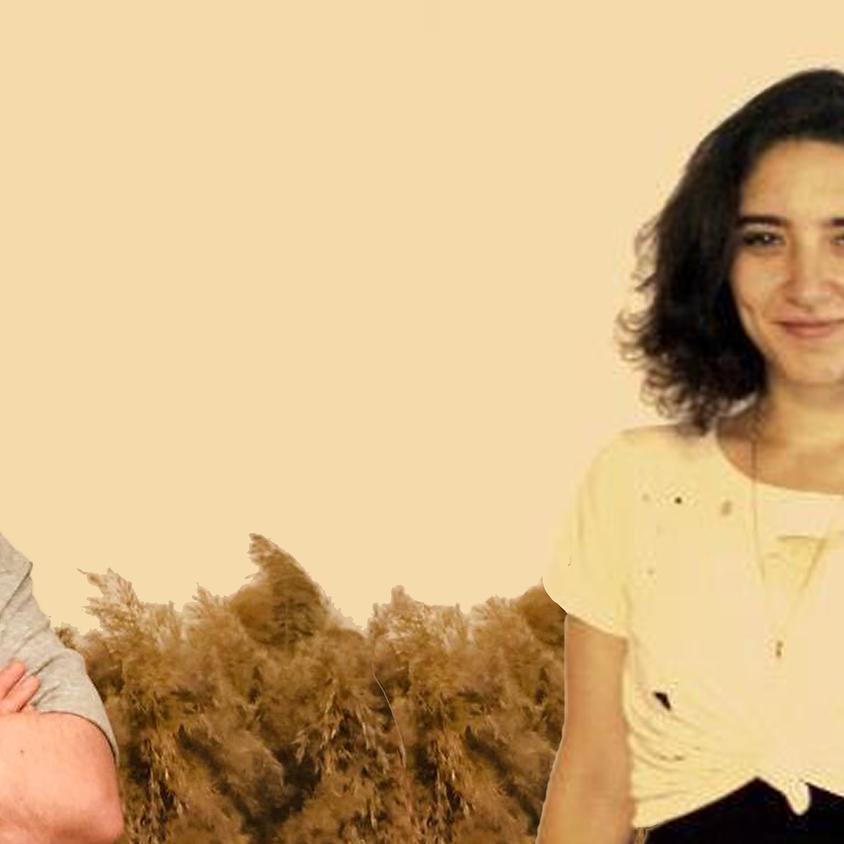CM_Turkey : Ev : Eda Demir & Ozan Sakin