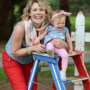 Sarah Wade - Mommy & Me