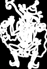 PANTIN GLACE Personnage contours blanc.p
