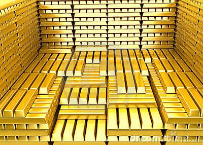 Aranyat vásárolnak a jegybankok