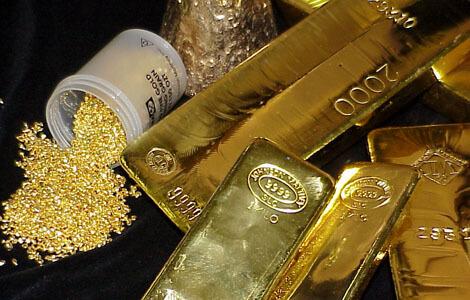 Befektetesi arany