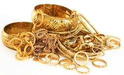 Ékszer arany, arany befektetések