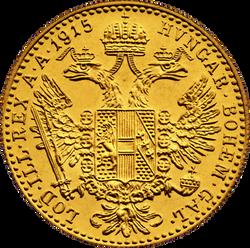 Arany dukát, arany befektetések