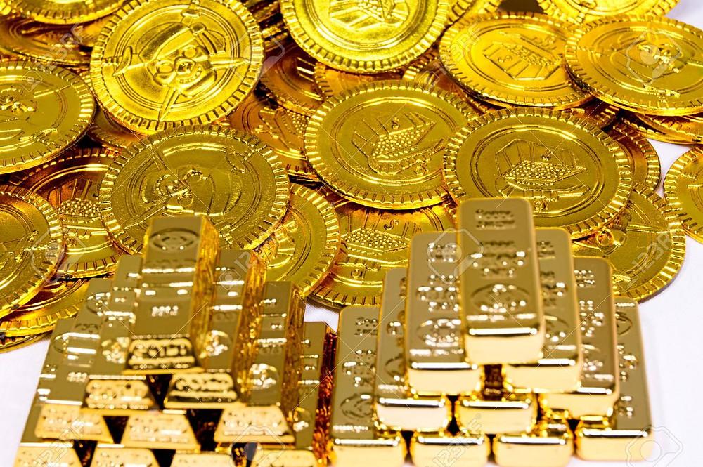Aranybefektetések, aranytömb, arany ár