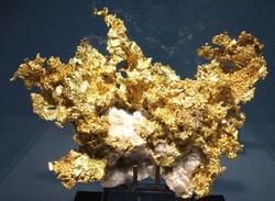 Termésarany, arany befektetések