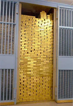 Arany befektetések