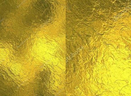 Do Not Fear Gold