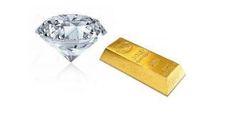 Gyémánt vagy Arany?