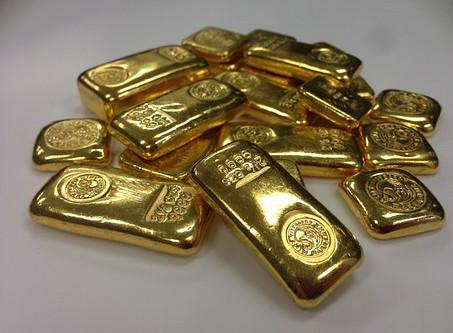 Merre tart az arany ára?
