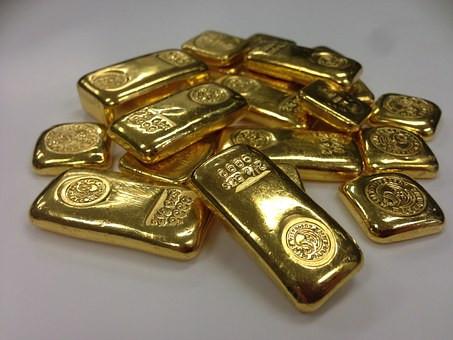 Aranytömbök, Aranybefektetések, Arany megtakarítások