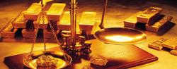 Arany befektetések, arany tömb