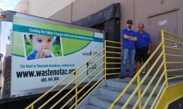 Food Waste AZ