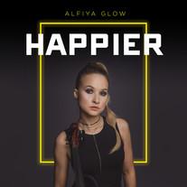 Alfiya Glow - Happier