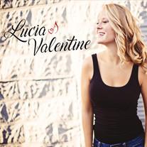 Lucia Valentine - Magic