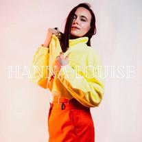 Hanna Louise - Your Love