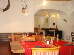 Restaurant Chesa Alpina