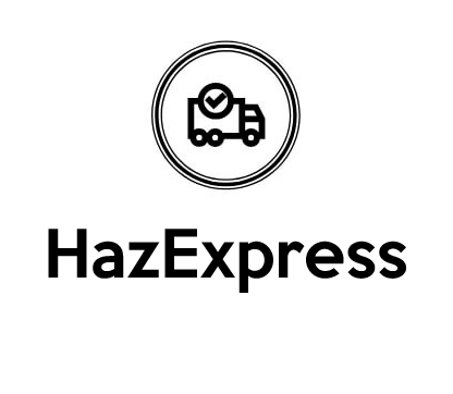 HazExpress Specialist Courier Service