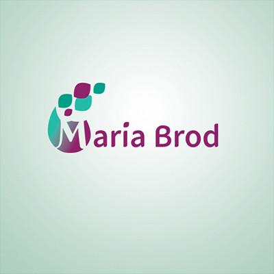 עיצוב לוגו למריה ברוד