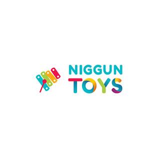 עיצוב לוגו לחברת ניגון טויס
